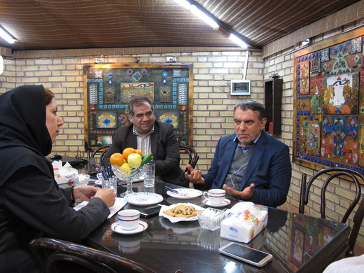 فیلم   ماشینسازی تبریز، سنگ محک عملکرد یک سازمان
