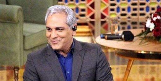 روزنامه جوان: مهران مدیری خودش متنهایی را که میگوید نمینویسد/ او القای ناامیدی کرد