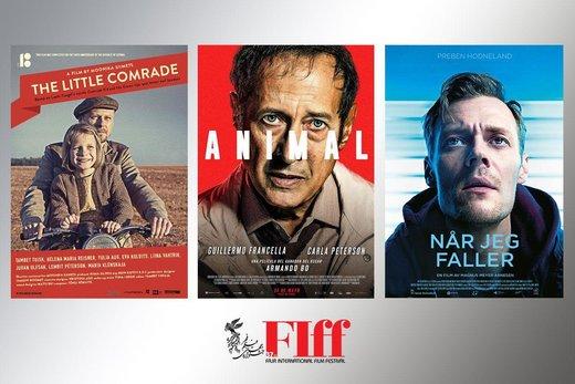 ۳ فیلم دیگر در «جام جهاننما»ی جشنواره جهانی فجر/ نروژ و آرژانتین هم نماینده دارند
