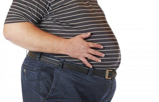خطرات چاقی را بشناسید