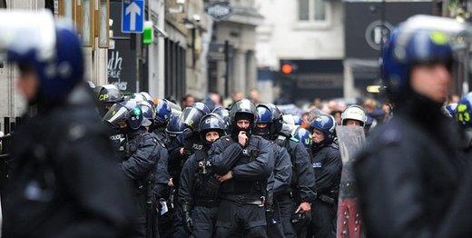 احتمال شورش در انگلیس/ اسکاتلندیارد آمادهباش است