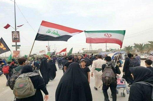 مصوبه هیات وزیران: اتباع عراقی از پرداخت هزینه روادید به شرط عمل متقابل معافند