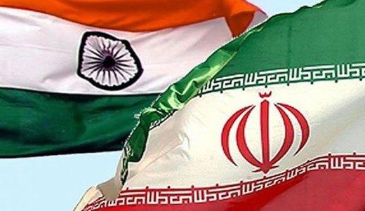 تلاش هندبرای ادامه واردات نفت از ایران