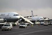 جابهجایی ۳ میلیون مسافر نوروزی در فرودگاههای کشور/ مهرآباد، همچنان شلوغترین