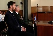 جزئیات دستگیری پدر لیونل مسی در آرژانتین
