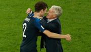 شرط عجیب فرانسویها برای ماندن دشان