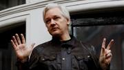 بنیانگذار ویکیلیکس باید هنوز در زندان بماند