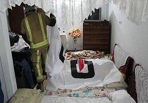 مرگ ۲ نفر در آستارا بر اثر گازگرفتگی