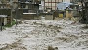 کمک ۱۲ تنی فرانسه به سیلزدگان ایران