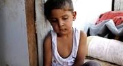 ماجرای کشته شدن جوجه همسایه، این کودک را در دنیا مشهور کرد/ عکس
