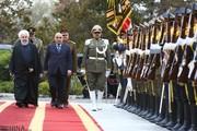 Iraq owes peace, stability to Iran: Iraqi PM