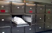 جسد یک بیمار از بیمارستانی در سلماس به سرقت رفت