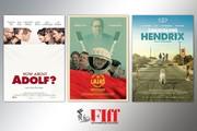 «با آدولف چطورین؟» در جشنواره جهانی فیلم فجر