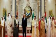 شکاف در شورای همکاری خلیجفارس و افزایش عصبانیت ترامپ