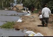 برخورد شدید با گرانفروشی در مناطق سیلزده