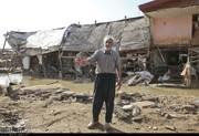 راهاندازی ۲ کارگروه برای رسیدگی به وضعیت ایثارگران آسیبدیده در سیلهای اخیر
