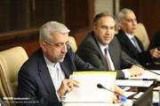 وزیر نیرو: انتقالات مالی صادرات برق به عراق طبق قرارداد انجام میشود