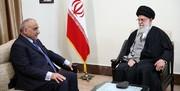 اهتمام بالغ لوسائل الاعلام العراقیة بزیارة عادل عبدالمهدی الي طهران/صور