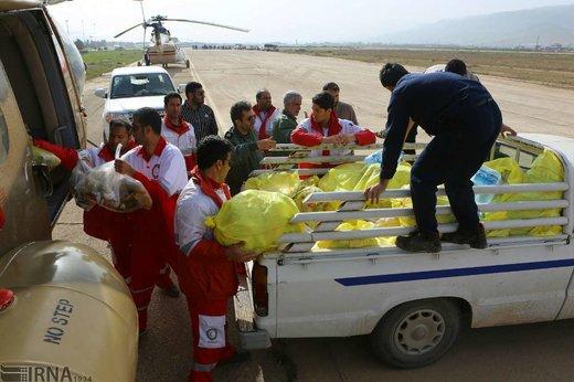 مردم چقدر برای سیلزدگان کمک نقدی هدیه کردند؟