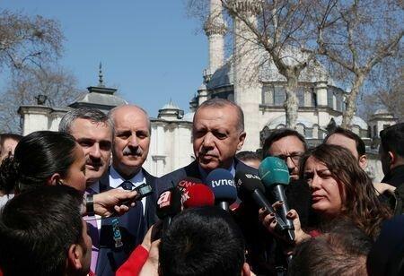 اردوغان تکلیف پنتاگون را یکسره کرد