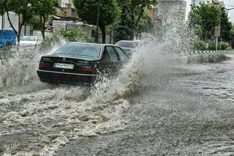 ۶ شهر استان خوزستان تخلیه میشود
