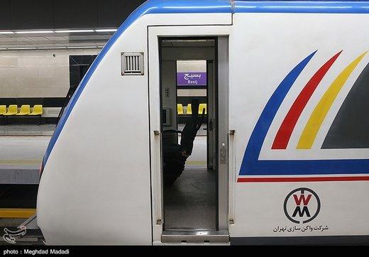 فردا؛ افتتاح ۹ کیلومتر خط ۶ با حضور روحانی/ متروی تهران امسال به پرند میرسد؟