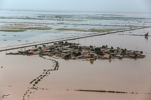 Death toll of Iran's recent floods hits 70