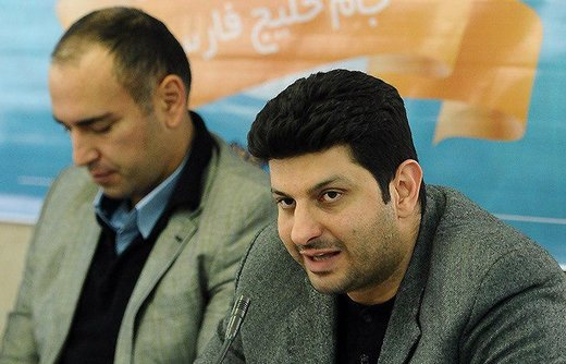 غرق شدن شنای ایران در آزادی!