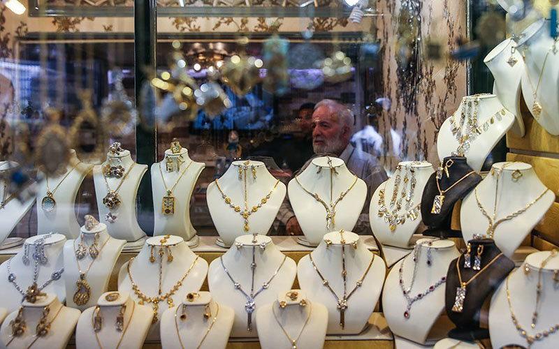 نوسانات نرخ سکه و طلا