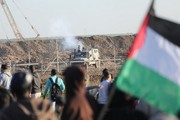 نتانیاهو کشتار مردم فلسطین را عاقلانه دانست!