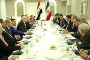 وزیر صنعت پیشبینی کرد: افق روشن تجارتبین ایران و عراق تا۱۴۰۰