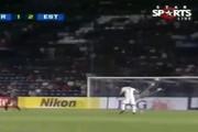 فیلم | گل آندو، که بهترین گل تاریخ لیگ قهرمانان شد
