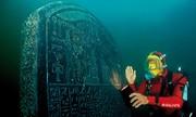 پنج کشف بزرگ باستانی زیر آب را بشناسید