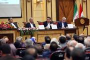 عراق برای رفع موانع تجارت با ایران اراده جدی نشان داده است