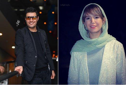 فیلم جدید جواد عزتی در کنار ستاره پسیانی