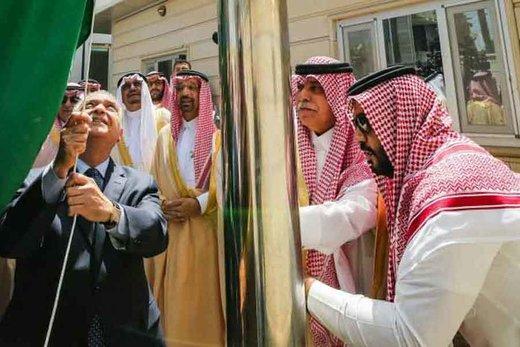 «خراشی کوچک» بر نفوذ تهران در بغداد