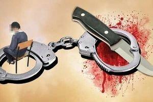 قاتلان جوان ۳۰ ساله دستگیر شدند