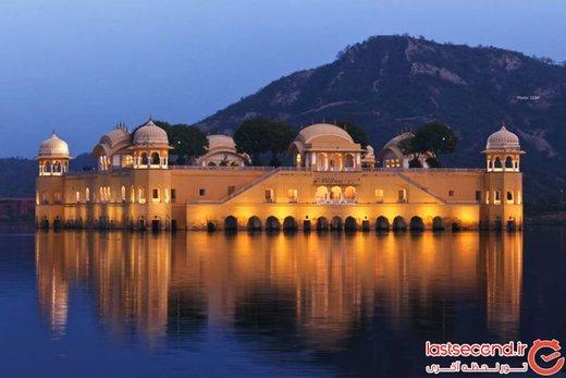 راهنمای سفر به جیپور هند و جاذبههای گردشگری آن