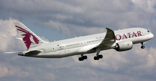 ۶ جایزه ایرلاین برتر ۲۰۱۹ تریپ ادوایزر برای هواپیمایی قطر