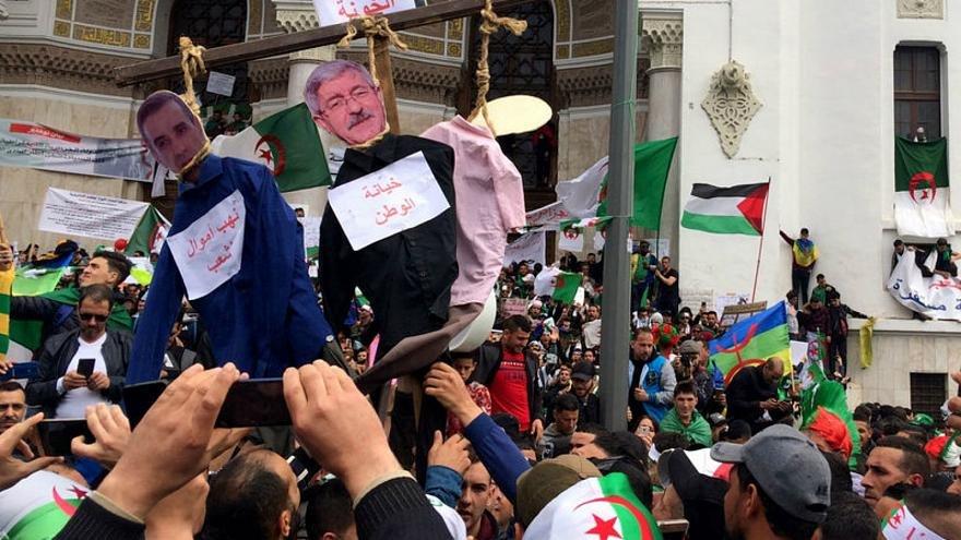موعد انتخابات ریاست جمهوری الجزایر اعلام شد - 6