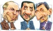 روزنامه شرق: ضرغامی، فتاح و قالیباف چرا اصولگرا بودنشان را کتمان میکنند؟