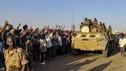 سودان در آستانه جنگ داخلی