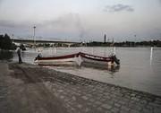 شهردار اهواز: ورود آب به شهر نداشتیم