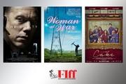 «زن مبارز» و «گناهکار» در جشنواره جهانی فیلم فجر