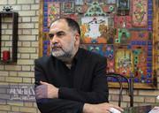 محمد خدادی: خبررسانی یک خیابان دو طرفه است