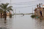 سیلاب کرخه در هزار سال اخیر بیسابقه بود/ شایعات مرتبط با ترسالی چقدر صحت دارد؟