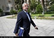 وضع سد کرخه بحرانی است/ وزیر نیرو به خوزستان رفت