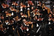 در نخستین اجرای ارکستر سمفونیک پس از چند روز پرحاشیه چه گذشت؟