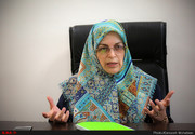 آذر منصوری: نقدهای ما داخلی است/ از نیروهای نظامی کشورمان دفاع میکنیم