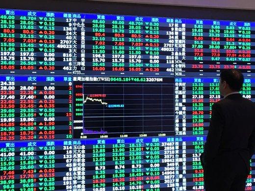روزهای خوش بازارهای مالی آسیایی